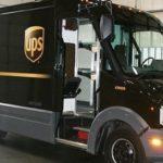 UPS Kargo2