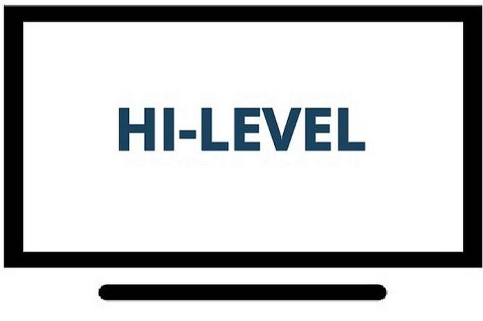 Hi Level Müşteri Hizmetleri İletişim Bilgileri
